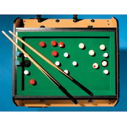Bumper Pool Table At Best Price In India
