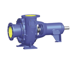 Kirloskar SHL Series Solid Handling Pump