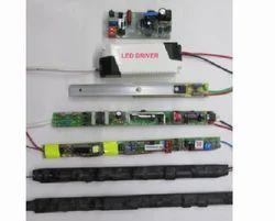 LED Bulb Drivers