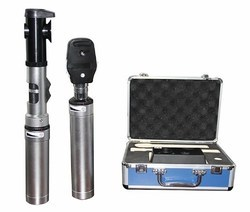 Easilens Rechargeable Ophthalmoscope