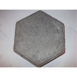 Hexagonal Paver Blocks