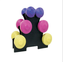 Rubber Dumbbell At Best Price In India