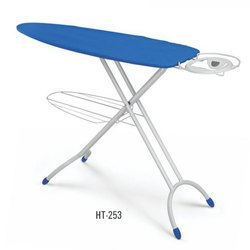 Blue Iron Table
