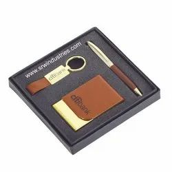 Three Piece Promotional Business Gift