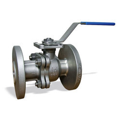 Flanged End Valves, Size: 1. 5 - 8 Inch