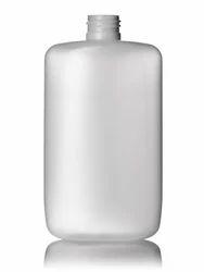250ML Flat Bottle