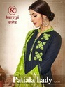 Patiyala Lady Vol 63 Pure Cotton Punjabi Dress Materials