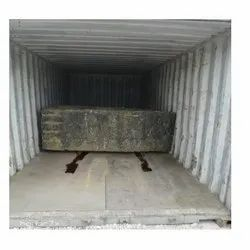 Loading and Handling Granite Blocks