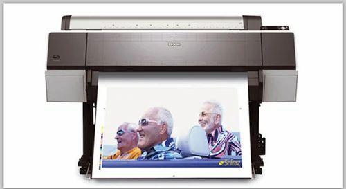 Inkjet EPSON Stylus PRO 7900/9900 Printer - Sumisha Exim Private