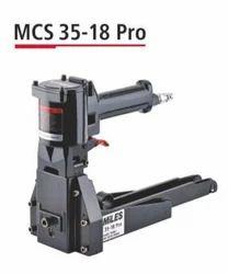 Carton Stapler Mcs 35-18 Pro (Miles)