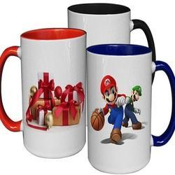 Sublimation Customized Mugs