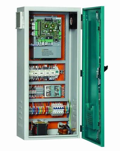 Elevator Components Manufacturer - Smart Integrated Control System