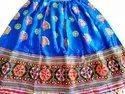 Banjara Style Kids Ghagra Choli -Ready to Wear - Ras Garba Costume