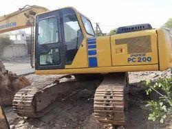 Excavator in Udaipur, खोदक मशीन, उदयपुर, Rajasthan