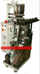 Automatic Machine With Bucket Conveyor