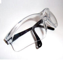 UV Protected Safety Eyewear Goggles