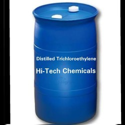 Distilled Trichloroethylene