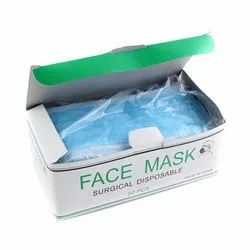 Face Mask 3ply