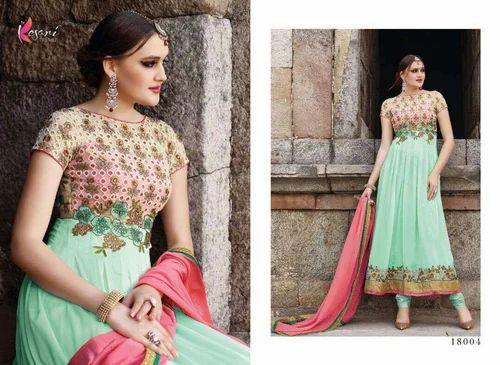 Formal Wear Wedding Wear Colorsfull Latest Embroidery Designs