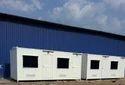 Builder Site Office Cabin