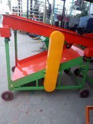 Vibrator Sand Seiver