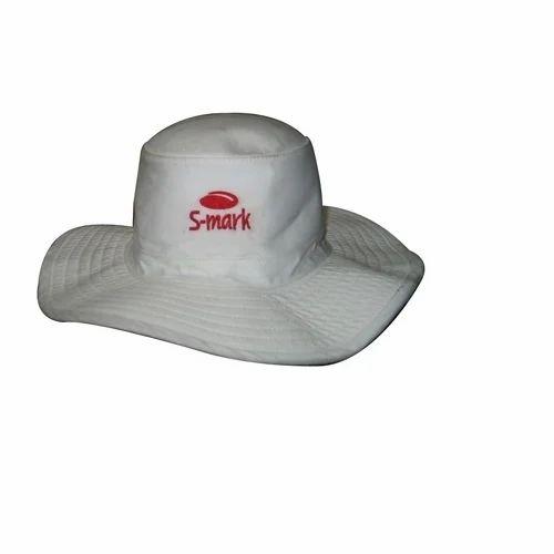 White Promotional Hats 12a38e62f75