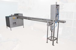 Fully Automatic Detergent Soap Cutting Machine