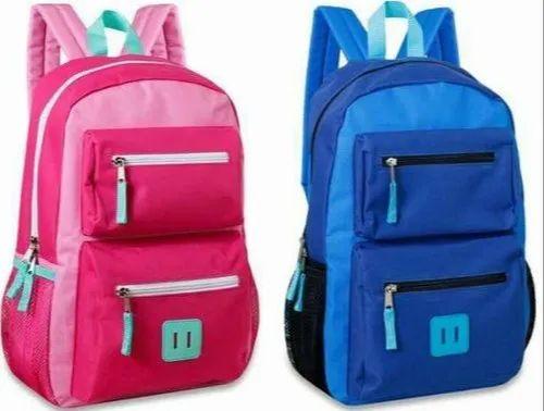 Sweetie School Backpack