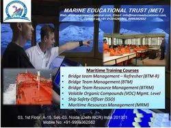 Maritime Training Courses In Jaipur