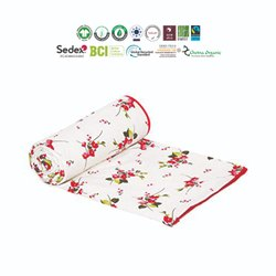Printed Baby Soft Quilts