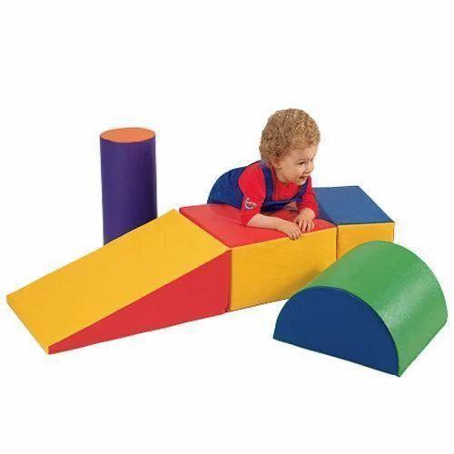 Ihram Kids For Sale Dubai: Children Indoor Play Equipment At Rs 9500 /piece