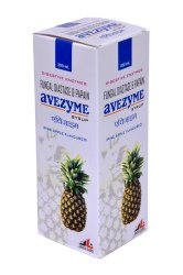 Digestive Enzymes Pineapple Flavoured