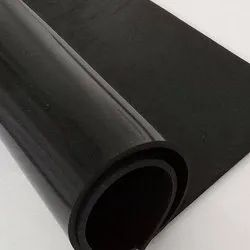 Natural Synthetic Rubber Sheet