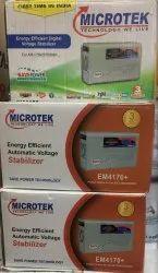 Microtek Stablizer