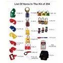 LOTO Circuit Breaker Kit