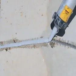 Polyurethane Sealants, Grade Standard: Industrial Grade