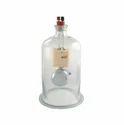 Bell In Vacuum Instrument