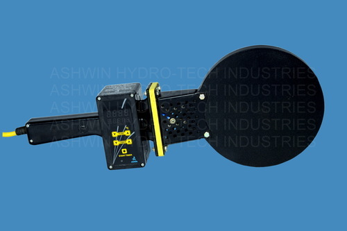 HDPE Pipe Welding Mirror Casted Digital
