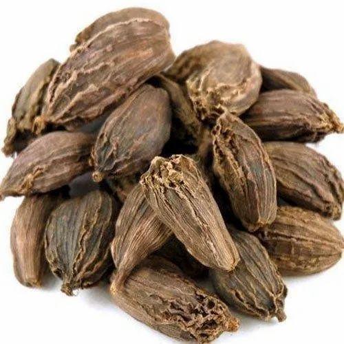 Bold Large Cardamom, Seeds, Packaging Size: 10 Kg, Rs 520 /kg