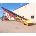 Portable Stacker Conveyor