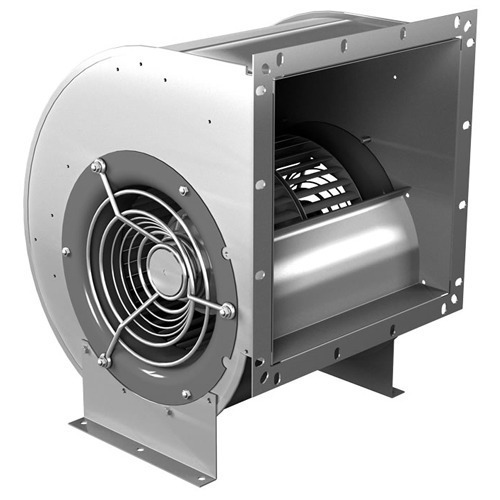 Forward Curved Centrifugal Fans At Rs 60000 Unit