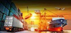 International Freight Cargo Forwarding Service