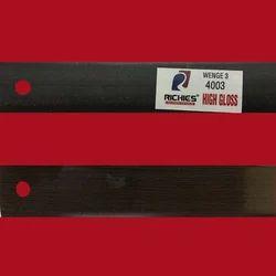 Wenge 3 High Gloss Edge Band Tape