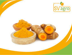 Natural Turmeric Extract