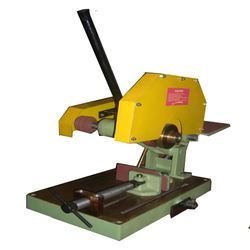 Chop Saw Machine