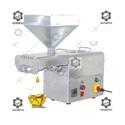 Mod Nut Squeezer Oil Extractor Machine