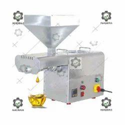 Mod Nut Squeezer Oil Extractor Machine