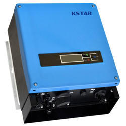 Kstar SM Series 3 KW Solar Grid Tied Inverter