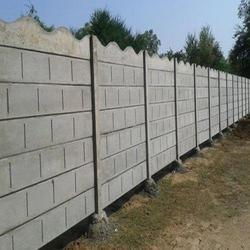 RCC Wall Compound