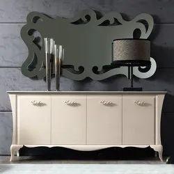 DAYAMA GOLD Wooden Home Furniture